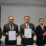 Instituto Irapuato Firma convenio con Secretaría de Educación de Guanajuato
