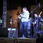 Segundo día del XIII Festival de Jazz