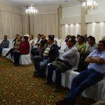 Presentan proyecto a fresicultores