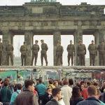 A 25 años de la caída del Muro de Berlín