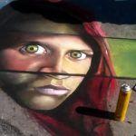 Madonnari: Jóvenes tapizan el suelo de arte