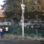 Atacan a niña en escuela de Abasolo; cuatro de sus compañeras