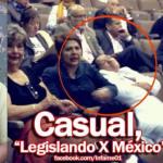 """Puro """"casquillo percutido"""" para la Diputación Local en el PRI"""