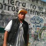 """""""El graffiti es un mensaje en el que no se necesita gritar"""": Roberto Bravo"""