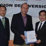 Invertirá empresa japonesa 9.5 millones de dólares en Abasolo