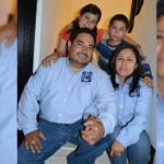 Juan Gabriel Villafaña gana la elección para el Distrito XIII por Abasolo, PN y Salamanca