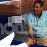 """Juan José García buscará la presidencia de Pénjamo; El """"Puma"""" a la local"""