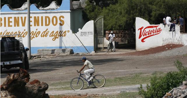 Photo of Churipitzeo de turístico ya tiene muy poco