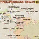 IMDb da a conocer la mejor película de cada país latinoamericano