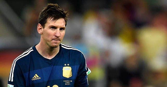 Photo of Por fin habla Messi acerca de la final del Mundial Futbol