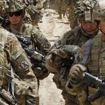Agentes estadounidenses participan en México con uniformes militares