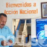 Eligen candidato del PAN a la alcaldía de Huanímaro: queda Roberto Contreras