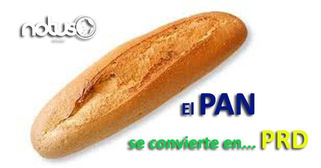 El ex regidor del PAN al parecer será el cnaidato del PRD a la presidencia de Cuerámaro. Gráfico Ilustrativo