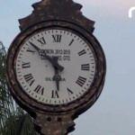 ¿Es IIII o IV?; reloj de Cuerámaro