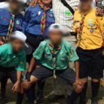 Pierden la vida tres scouts en accidente; iban de campamento a Meztitla