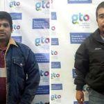 Detienen a dos presuntos secuestradores y liberan a sus víctimas