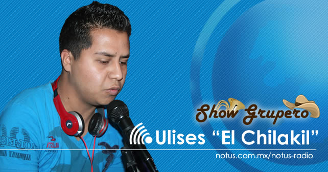 Photo of Show Grupero – 03 de Noviembre 2014