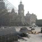 """""""Yo no lo suspendí, lo suspendieron"""": Salvador Cienfuegos"""