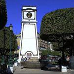 ¿Conoces la historia del Reloj ubicado en  Jardín Principal?