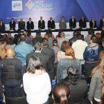 Inauguran 1er Congreso Internacional de la Prevención Social de la Violencia y la Delincuencia