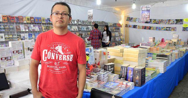 Photo of No pierdas la oportunidad y asiste a la feria del libro