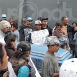 Solicitan informe de policías que participaron en hechos en Purísima del Jardín