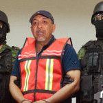 La Tuta cae en Irapuato; vivía en San Antonio de Ayala
