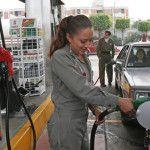 Año Nuevo, nuevo aumento a la gasolina