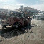 Mujer muere en accidente, su esposo y sus tres hijas graves (Actualizada)