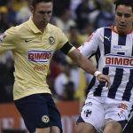 No hubo goles pero el América gana por global ante Monterrey 3-0