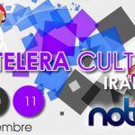 Cartelera Cultural del 9 al 11 de diciembre