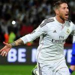 Real Madrid aplasta a la Máquina 4-0 en Mundial de Clubes