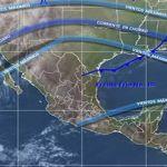 Temperaturas bajas y posibles heladas en el norte y centro del país