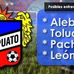 Freseros buscan 5 partidos de pretemporada con equipos de Primera División