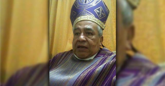 """Photo of A no caer en el """"abatimiento"""" en esta Navidad, llama Obispo de Irapuato"""