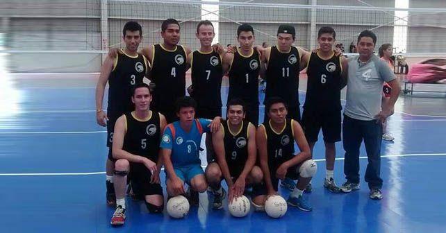 Photo of Panteras campeón de voleibol en Abasolo; no reciben apoyo del municipio