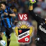 Necaxa y Querétaro rivales de la Trinca