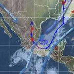 Heladas para Guanajuato: SMN
