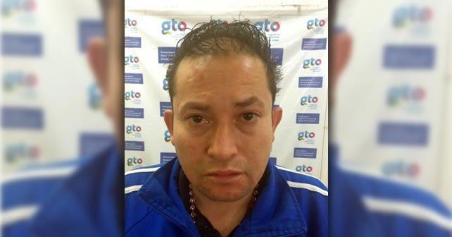 """Photo of Detienen a """"culpable"""" de secuestro express en Celaya"""