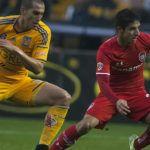 Tigres llega a la final, vence al Toluca por marcador global