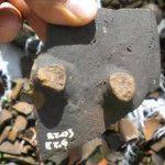 Policías practican tiro con piezas arqueológicas