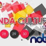 Agenda Cultural Semanal I.M.C.A.R. del 26 al 30 de enero
