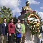 Conmemora Rancho Nuevo de la Cruz su 79 aniversario
