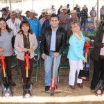 Inicia primera etapa para abastecimiento de agua en la Sierra