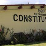 Maestra maltrata a alumnos de la Constituyentes