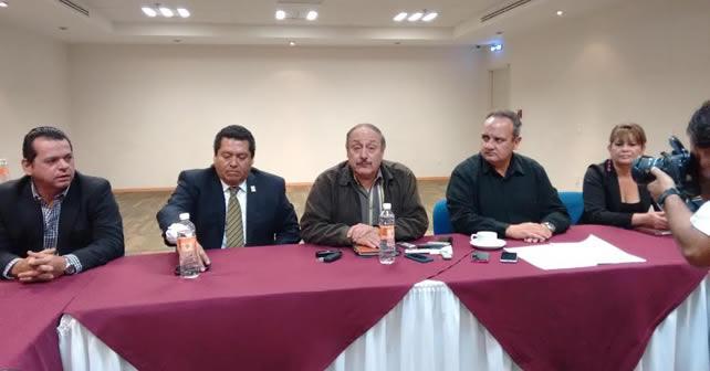 Photo of Trife emite fallo a favor del PRI y Gerardo Zavala Procell