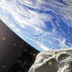 Esta noche pasará asteroide 2004 BL86 cerca de la Tierra