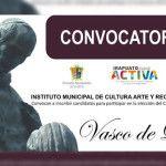 Convocatoria para el Vasco de Quiroga 2015