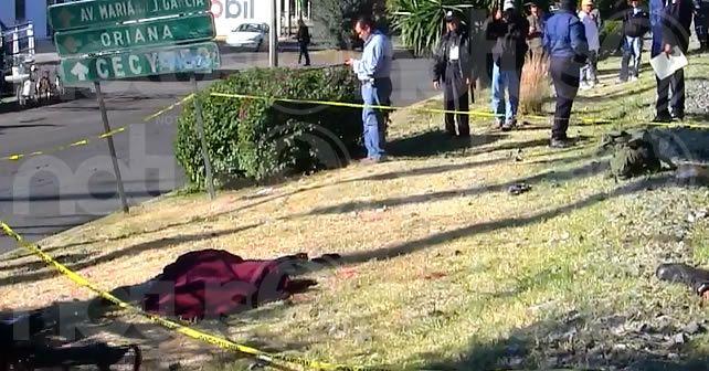 Photo of Vigilante cae de tren y pierde la vida arrollado frente a Soriana en Irapuato