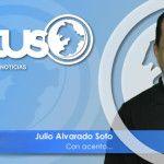 Julio Alvarado nuevo cronista de Cuerámaro